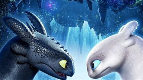 Como Entrenar A Tu Dragon 3 El Mundo De Los Dragones Dreamworks Como Entrenar A Tu Dragon