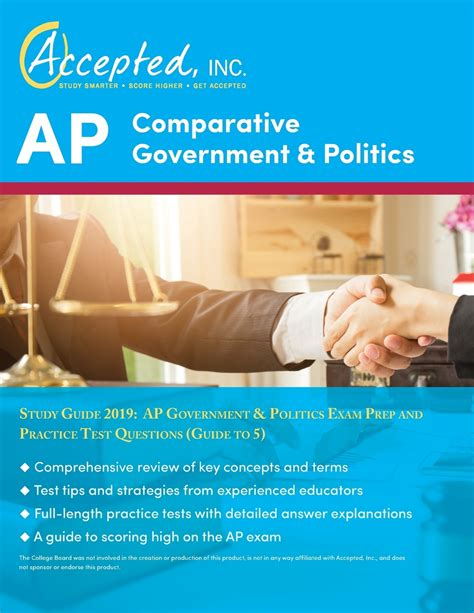 Comparative Government Guide Answers