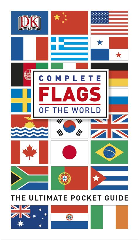 Complete Flags Wld The Ultimate Pocket Guide