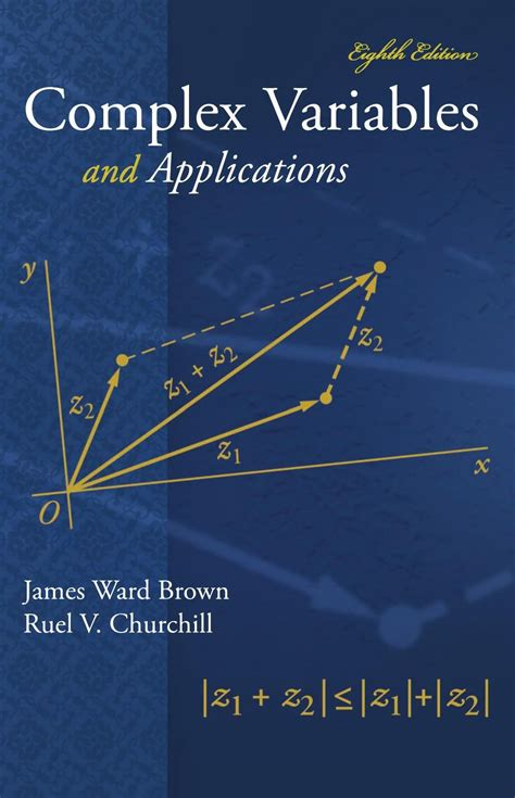Complex Analysis Churchill Solution Manual