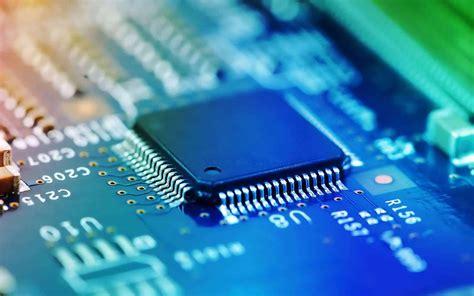 Composants Electroniques Technologie Et Utilisation