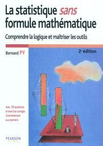 Comprendre la statistique sans mathématique (Collection IPROFOP)