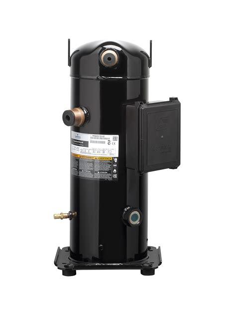 Compresor Copeland Manual