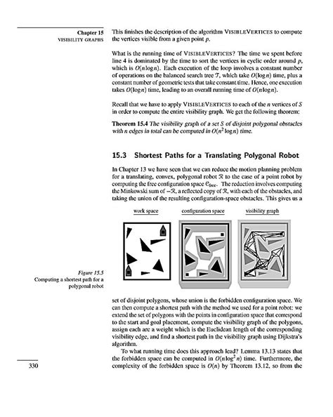 Computational Geometry Algorithms And Applications Solution Manual