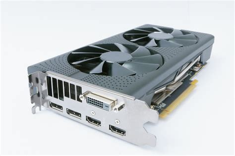 Computer Video Card Guide