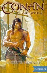 Conan El Cimmerio 4 Conan Clasico