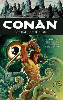 Conan El Vengador No 03 04 Xuthal La Del Crepusculo