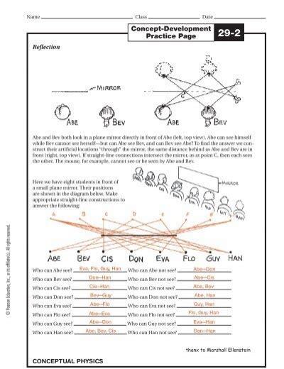 Concept Development Practice Page 6 5 Answers