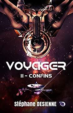 Confins Voyager Tome 2 Collection Du Fou
