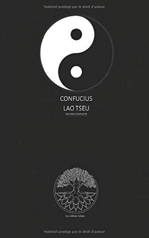 Confucius Et Lao Tseu Oeuvres Completes En Francais