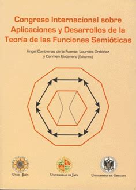 Congreso Internacional Sobre Aplicaciones Y Desarrollos De La Teoria De Las Funciones Semioticas Fuera De Coleccion