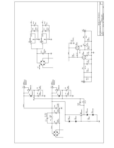 Conrad Johnson Owners Manual