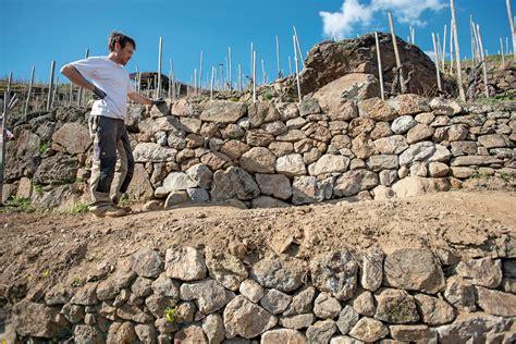 Construire en pierre sèche