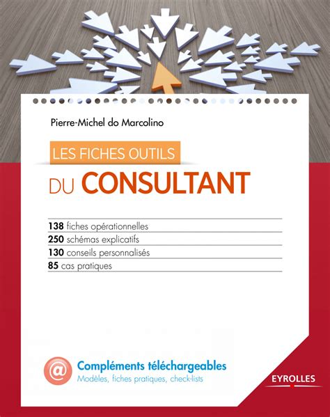 Consultant 138 Fiches Operationnelles