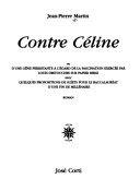 Contre Celine Ou D Une Gene Persistante