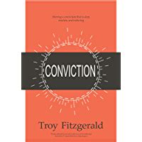 Conviction 2019 Young Adult Devotional English Edition