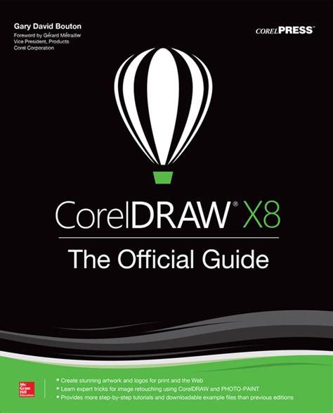 Corel Draw Guide Book