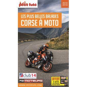 Corse 2018 Petit Fute
