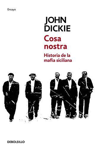 Cosa Nostra Ensayo Cronica