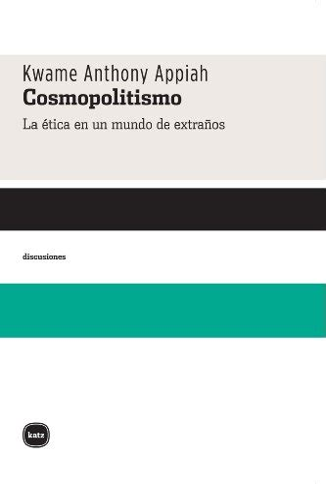 Cosmopolitismo Discusiones
