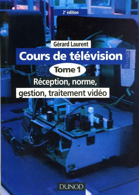 Cours De Television