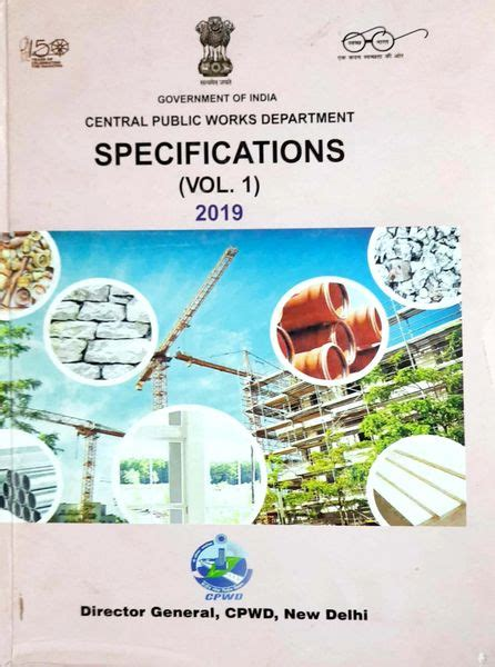 Cpwd Works Manual Volume 2