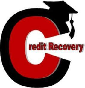 Credit Recovery Manual Template