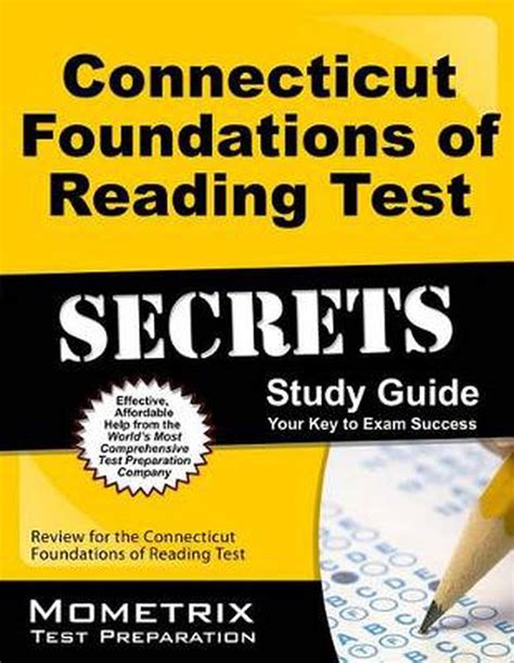 Ct Foundations Of Test Study Guide Pearson