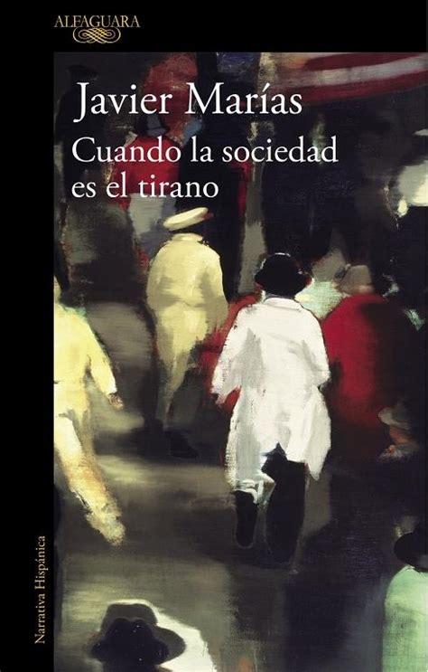 Cuando La Sociedad Es El Tirano Hispanica