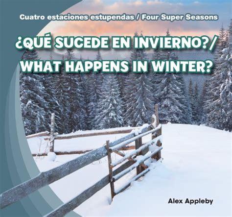 Cuatro Estaciones Estupendas / Four Super Seasons