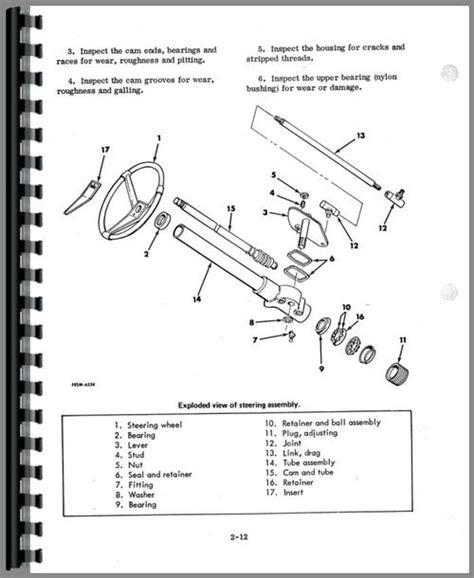 Cub Cadet 149 Service Manual