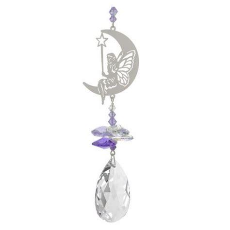 Cube Cristal Fee Sur La Lune