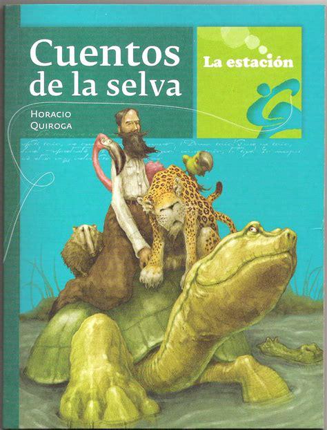 Cuentos De La Amazonia