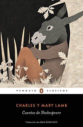 Cuentos De Shakespeare Penguin Clasicos