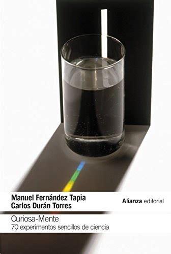 Curiosa Mente El Libro De Bolsillo Ciencias