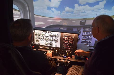 Current Simulator Substitution Practices In Flight Training