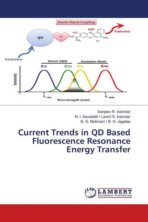 Current Trends in QD Based Fluorescence Resonance Energy Transfer