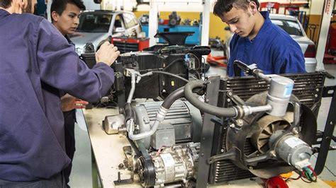 Curso De Tecnico En Electromecanica De Vehiculos Automoviles Guia De Estudio 21