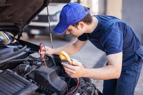 Curso de tecnico en electromecanica de vehiculos automoviles: Sistemas de carga y arranque: 18