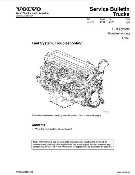 D11 Parts Manual