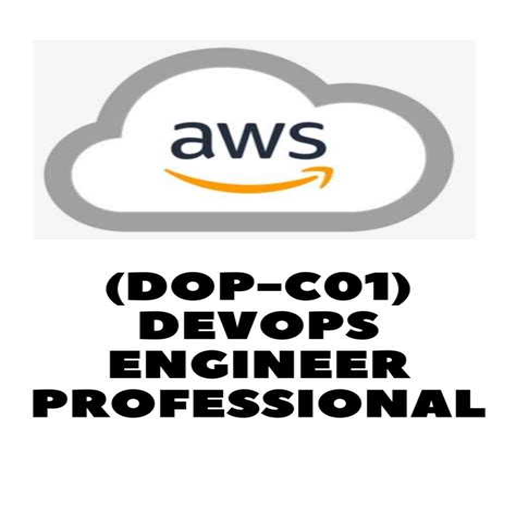 DOP-C01 Certification Dump