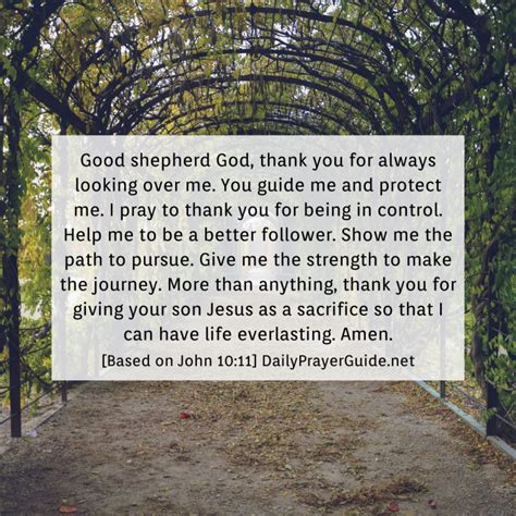 Daily Prayer Guide For 2015