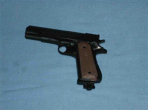 Daisy Powerline Model 45 Co2 Manual