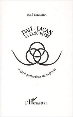 Dalì-Lacan, la rencontre : Ce que le psychananyste doit au peintre