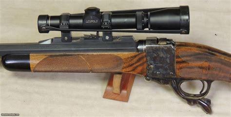 Dangerous Game Rifles