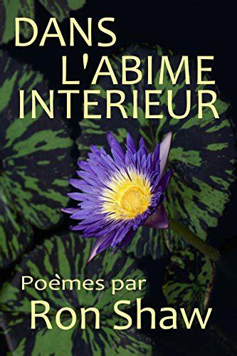 Dans L'Abime Interieur Recueil Deux: Poèmes par Ron Shaw