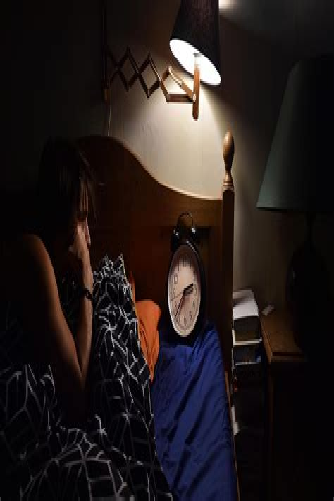 Dans L Insomnie De La Memoire