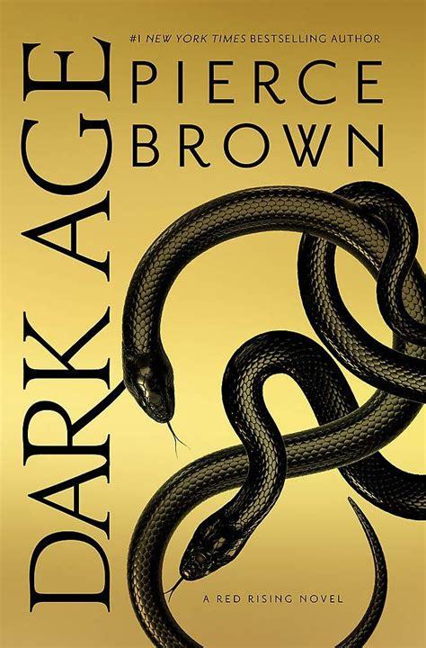 Dark Age Red Rising Series Book 5 English Edition