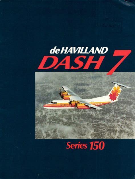 Dash 7 Manual