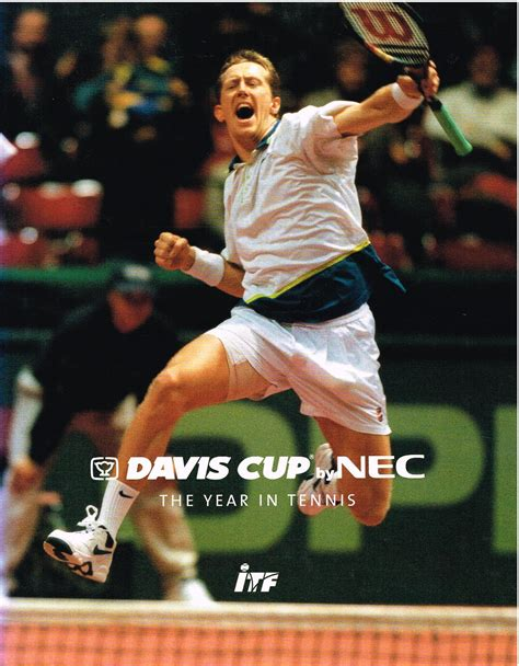 Davis Cup 2008 The Year In Tennis Year In Tennis Davis Cup